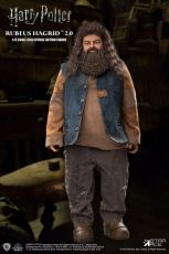 Harry Potter My Favourite Movie Akční Figure 1/6 Rubeus Hagrid 2.0 40 cm