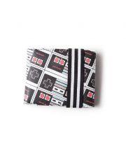 Nintendo Peněženka NES Controller AOP