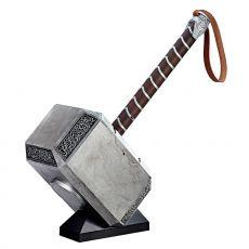 Thor Marvel Legends Articulated Electronic Hammer Mjolnir