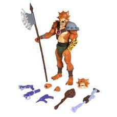 Thundercats Ultimates Akční Figure Wave 1 Jackalman 18 cm