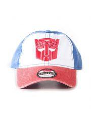 Transformers Baseballová Kšiltovka Autobots
