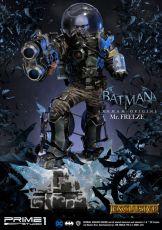 Batman Arkham Origins Soška Mr. Freeze Exclusive 89 cm