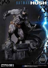 Batman Hush Soška 1/3 Batman Black Verze 74 cm