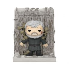 Game of Thrones POP! Deluxe Television Vinyl Figure Hodor Holding the Door 9 cm