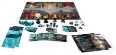 Harry Potter Funkoverse Board Game 4 Character Base Set Anglická Verze