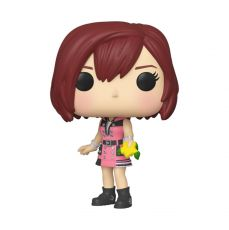 Kingdom Hearts 3 POP! Disney vinylová Figure Kairi w/Hood 9 cm