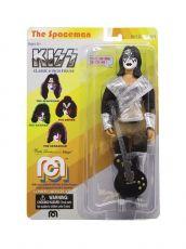 Kiss Akční Figure Love Gun Spaceman 20 cm