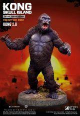 Kong: Skull Island Soft Vinyl Soška Kong 2.0 Deluxe Verze 32 cm