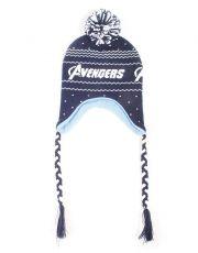 Marvel Ski Čepice Avengers Xmas Laplander