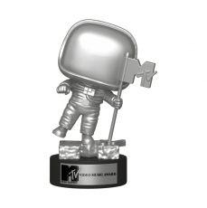 MTV POP! Icons Vinyl Figure Moon Person 9 cm