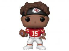 NFL POP! Football vinylová Figure Patrick Mahomes II (Chiefs) 9 cm
