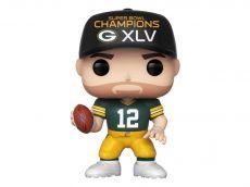 NFL POP! Sports Vinyl Figure Aaron Rodgers (SB Champions XLV) 9 cm