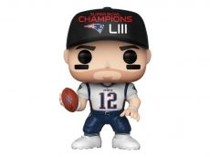 NFL POP! Sports Vinyl Figure Tom Brady (SB Champions LIII) 9 cm