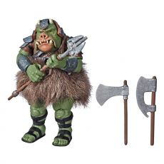 Star Wars Episode VI Vintage Kolekce Akční Figure 2019 Gamorrean Guard Exclusive 10 cm