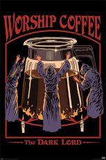 Steven Rhodes Plakát Pack Worship Coffee 61 x 91 cm (5)