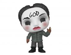 The Purge POP! Movies Vinyl Figure God (Anarchy) 9 cm