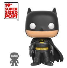 DC Comics Super Sized POP! Heroes vinylová Figure Batman 48 cm