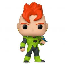 Dragon Ball Z POP! Animation vinylová Figure Android 16 9 cm
