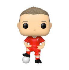 EPL POP! Football vinylová Figure Jordan Henderson (Liverpool) 9 cm