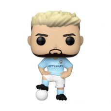 EPL POP! Football vinylová Figure Sergio Ag