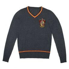Harry Potter Knitted Mikina Nebelvír  Velikost L