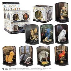 Harry Potter Magical Creatures Mystery Cube Sochy 7 cm Display (8)