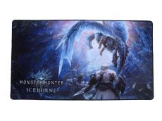 Monster Hunter World: Iceborne Mousepad Plakát