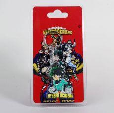 My Hero Academia PVC Keychain Izuku Midoriya
