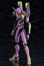 Neon Genesis Evangelion Plastic Model Kit Evangelion Test Type-01 TV Ver. 19 cm