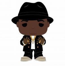 Notorious B.I.G. POP! Rocks vinylová Figure Notorious B.I.G. 9 cm