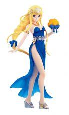 Sword Art Online Ichibansho PVC Soška Alice Party Dress 20 cm