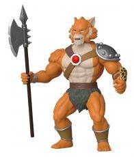 Thundercats Savage World Akční Figure Jackalman 10 cm