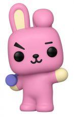 BT21 Line Friends POP! Animation vinylová Figure Cooky 9 cm