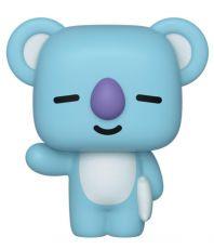 BT21 Line Friends POP! Animation vinylová Figure Koya 9 cm