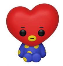 BT21 Line Friends POP! Animation vinylová Figure Tata 9 cm