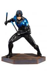 DC Comics Teen Titans Series ARTFX Soška 1/6 Nightwing 25 cm