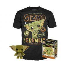 Gremlins POP! & Tee Box Gizmo heo Exclusive Velikost S