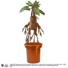 Harry Potter Interactive Plyšák Figure Mandrake 30 cm