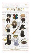 Harry Potter Magnet Set C
