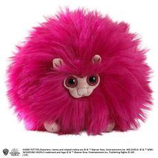 Harry Potter Plyšák Figure Pygmy Puff Pink 15 cm
