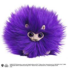 Harry Potter Plyšák Figure Pygmy Puff Purple 15 cm