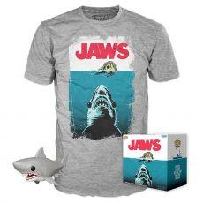 Jaws POP! & Tee Box Night Swim Velikost S