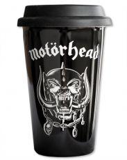 Motorhead Cestovní Hrnek Logo