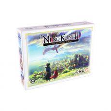 Ni No Kuni II - The Board Game Anglická Verze