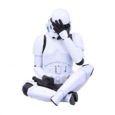 Original Stormtrooper Figure See No Evil Stormtrooper 10 cm