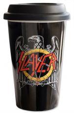 Slayer Cestovní Hrnek Logo