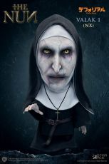 The Nun Defo-Real Series Soft vinylová Figure Valak 15 cm