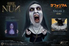 The Nun Defo-Real Series Soft vinylová Figure Valak 2 (Open mouth) Deluxe Verze 15 cm