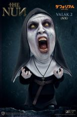 The Nun Defo-Real Series Soft vinylová Figure Valak 2 (Open mouth) 15 cm