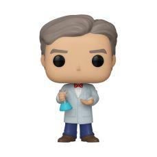 Bill Nye POP! Icons vinylová Figure Bill Nye 9 cm